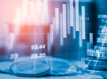 גרפים, מספרים, כסף, כלכלי